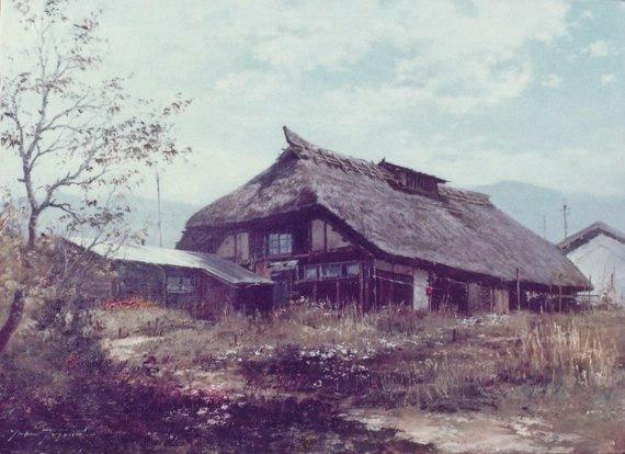 秋日(山口)