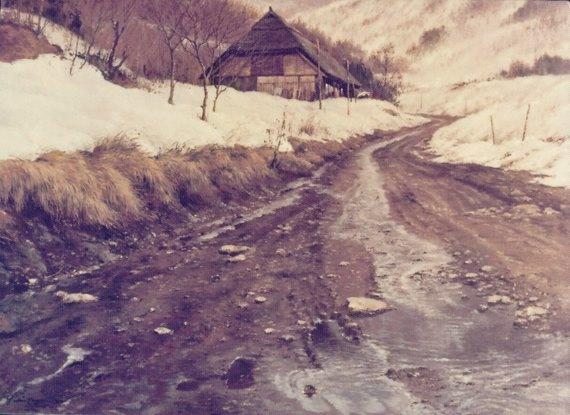冬(明川)