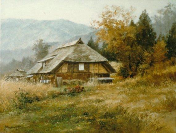 春霖(山口)