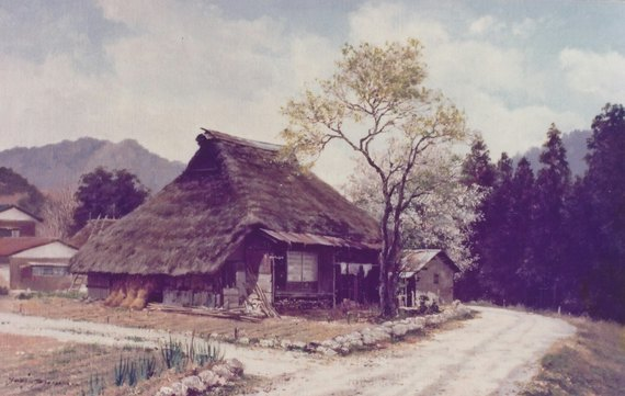 早春(三峰口)