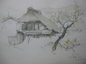 水上町・藤原 山口