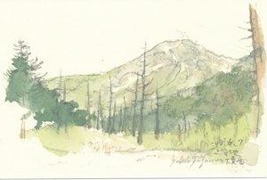 上高地 (2)